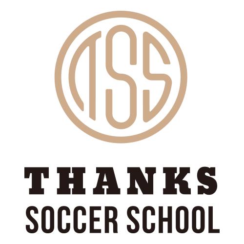 サンクスサッカースクール ロゴ